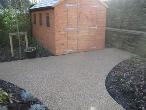 Resin Domestic Path Sheffield
