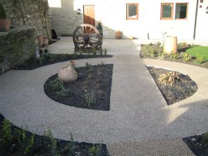 Resin Domestic Pathways Sheffield