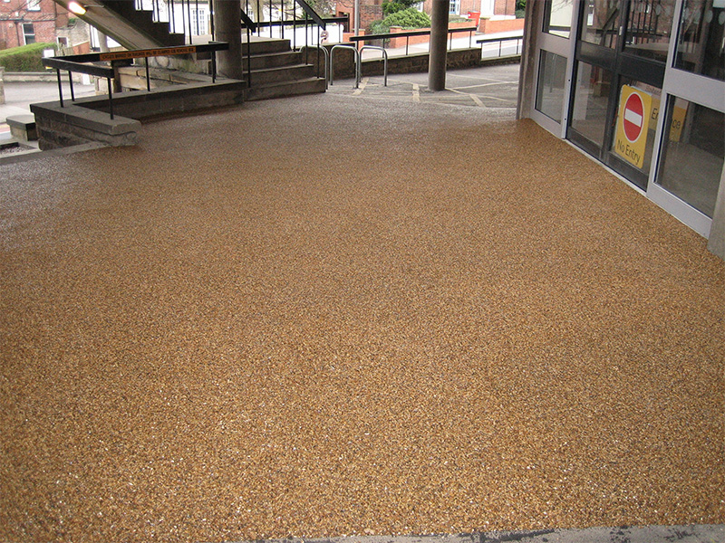 Resin Commercial Pathways