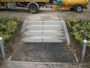 Commercial Resin Paths Doncaster